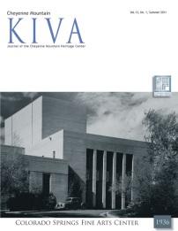 KIVA Summer 2011